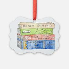 janeaustenbooks Ornament