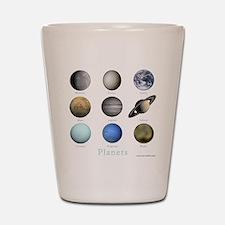 Planets-10x10_apparel Shot Glass