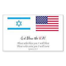 G-d_bless_USA_big_Tee_jpeg_8_1 Decal
