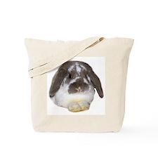 """""""Bunny 1"""" Tote Bag"""