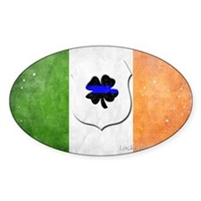 Irishcop copy16 Decal