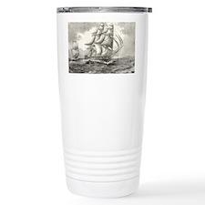 23x35_largePoster_USSconstituti Travel Mug