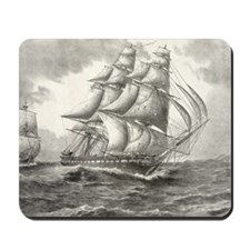 23x35_largePoster_USSconstitution Mousepad