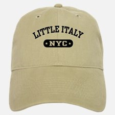 Little Italy NYC Baseball Baseball Cap