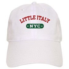 Little Italy NYC Baseball Cap