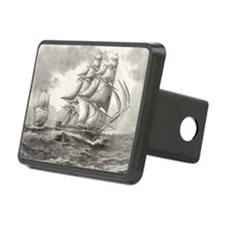 9x12_FramedPanelPrint_USSc Hitch Cover