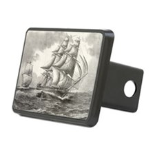 14x10_largeFramedprint_USS Hitch Cover