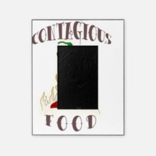 Contagious Food Picture Frame