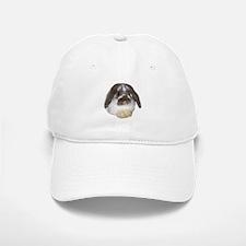 """Bunny 1"" Baseball Baseball Cap"