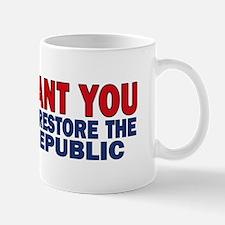 10x3_sticker_i_want_you_republic Mug