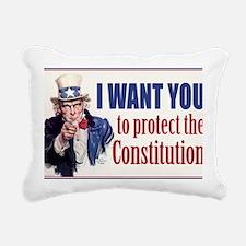 0828_US_CONST_z Rectangular Canvas Pillow