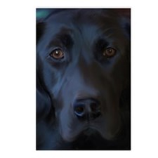 BlackLab23x35 Postcards (Package of 8)