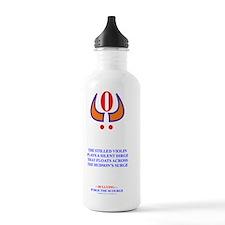 B. Silent Violinwht Water Bottle