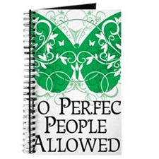 No-Perfect-People-Allowed Journal