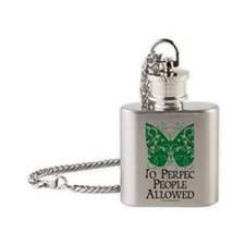 No-Perfect-People-Allowed Flask Necklace