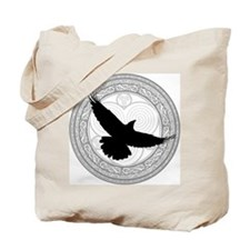 Raven's Cry Tote Bag