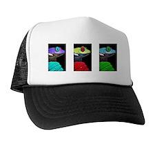 frog-mug Trucker Hat