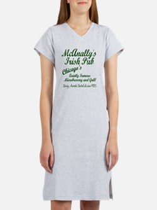 McAnally Pint Shirt Women's Nightshirt