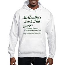 McAnally Pint Shirt Hoodie