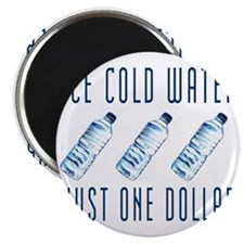 icecoldwater Magnet