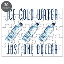 icecoldwater Puzzle