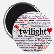 Twilight Quotes Magnet