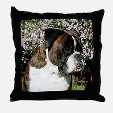 Sonny Port 1 Throw Pillow