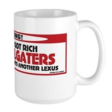 TG 26 My lawyer Mug
