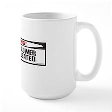 TG 12 I go even slower Mug