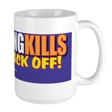 TG 7 TG Kills Mug