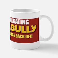 TG 6 Dont Be Road Bully Mug