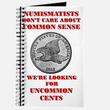 uncommon_cents Journal