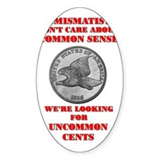 uncommon_cents Decal