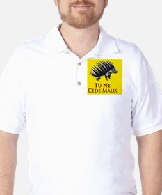iTouch4TuNe Golf Shirt