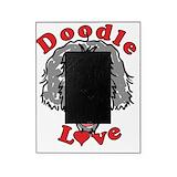 Goldendoodles Picture Frames