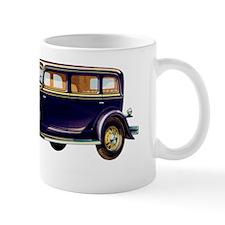 1931 Reo Classic Car Mug