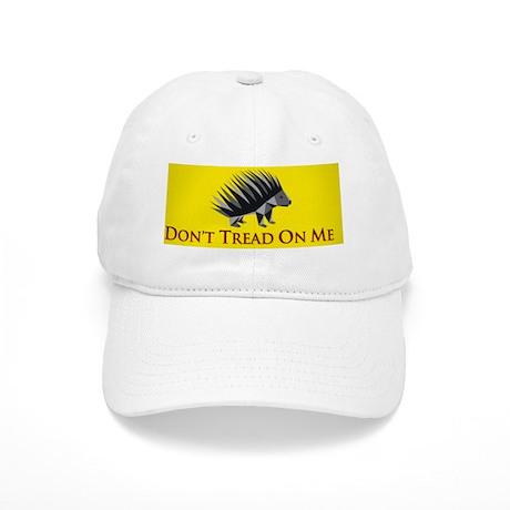 Dont banner Cap