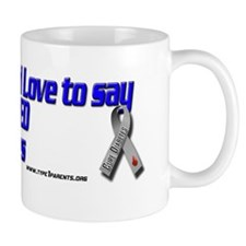 onedaysonblue Coffee Mug