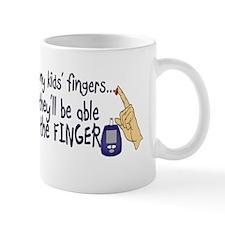 fingerthey Mug