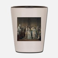 11.5x9_CalendarPrint_washingtonWedding Shot Glass