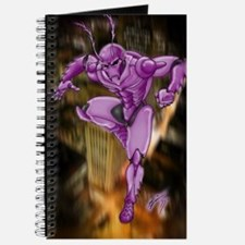 flea color-shirt Journal