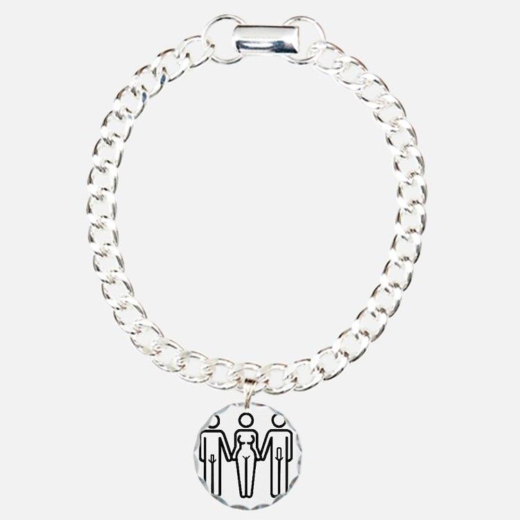 cuckold-symbol Bracelet