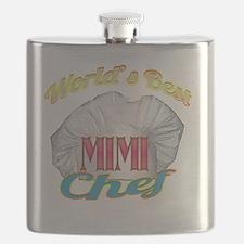 Worlds Best Mimi / Chef Flask