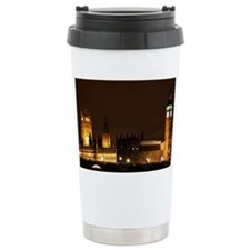 Big Ben Travel Mug