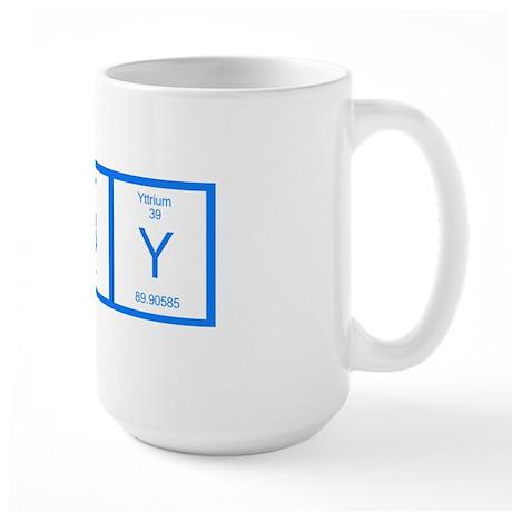BaBY Large Mug