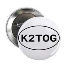 Knitting - K2TOG Button