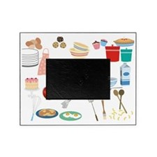 Pampered_Chef Picture Frame