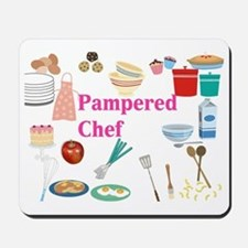 Pampered_Chef Mousepad