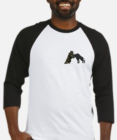 Bull vs. Bear Markets Baseball Jersey