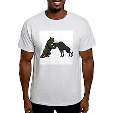 Bull vs. Bear Markets T-Shirt